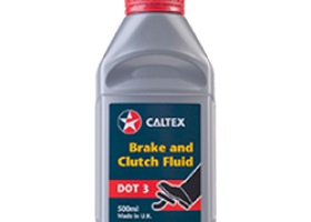 Brake and Clutch Fluid DOT 3