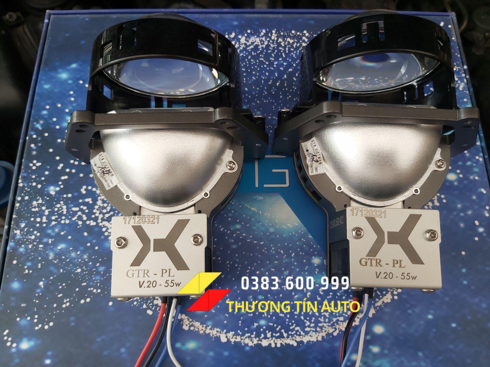 quạt tản nhiệt X-Light V20